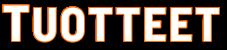 TUOTTEET